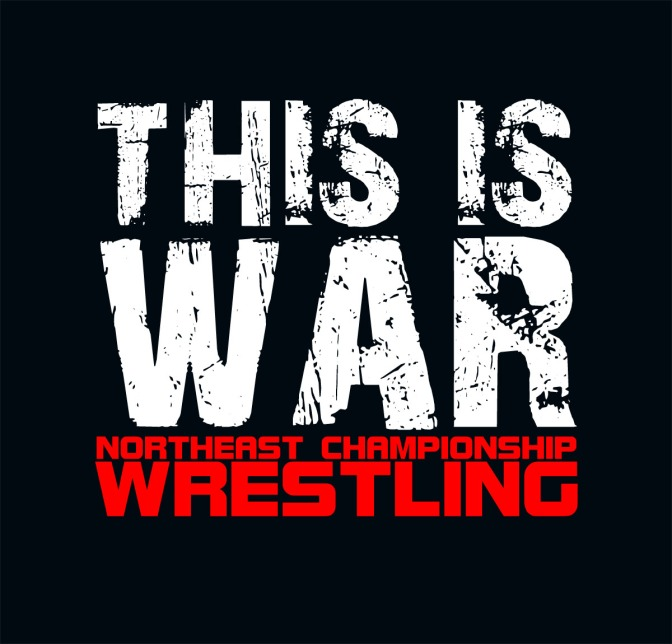 "TAKING PRE ORDERS NOW NCW ""THIS IS WAR"" T-SHIRT!"