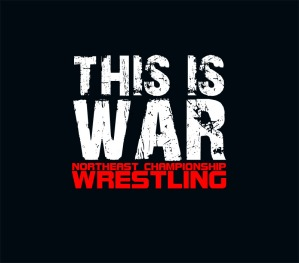 THIS IS WAR LOGO