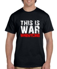 this is war shirt