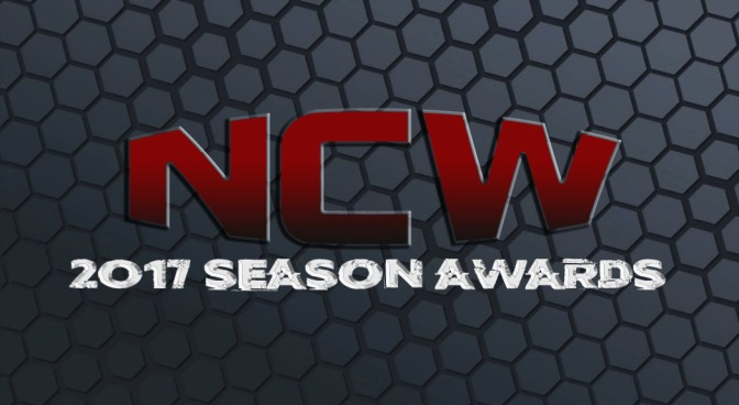 NCW 2017 Season Awards