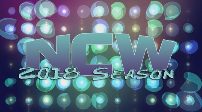 PRESS RELEASE: NCW's 2018 Season Kicks Off March 2nd in Dedham!