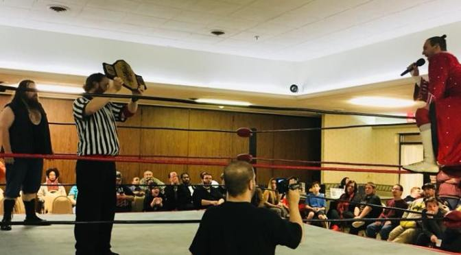 NCW UNITED: WrestleFest XIII Results