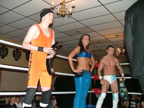 Generation SLAM (Timothy Pittman, Jon Thornhill, & Amber)