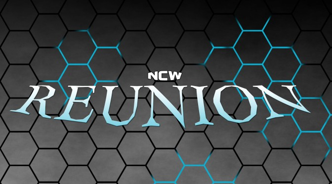 PRESS RELEASE: NCW's 2018 REUNION Returns to Dedham May 18th!