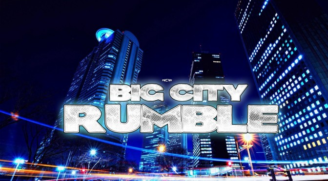 Press Release: The Rumble Comes to Dedham August 31st!