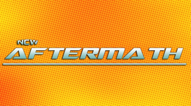 PRESS RELEASE: NCW Aftermath Returns to Dedham July 27th!