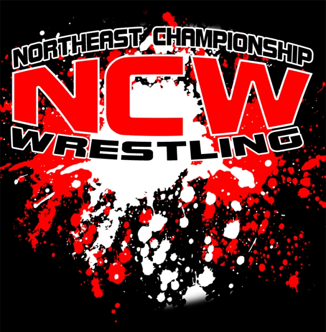 Pre-Order Your NCW Logo Tee Today Through July 5th!