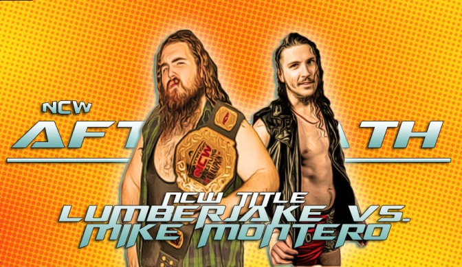 WATCH NOW: NCW Aftermath Title Change