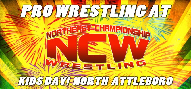 PRESS RELEASE: NCW & Kids Day! North Attleboro Team Up July 21st!