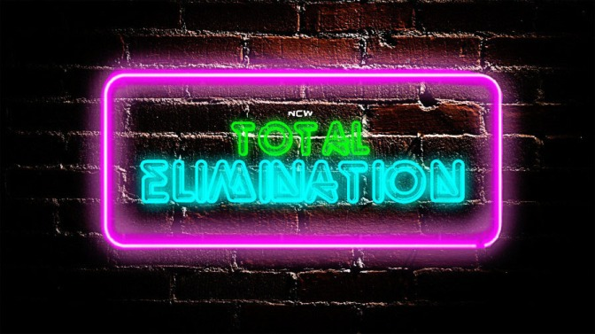PRESS RELEASE: NCW Total Elimination Comes to Dedham October 12th!