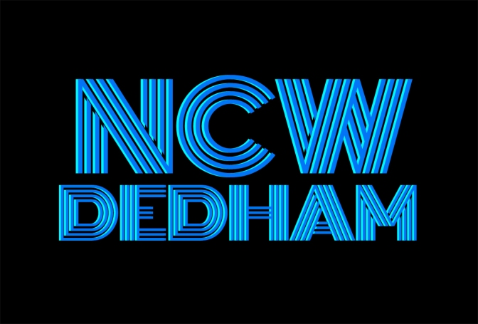 Pre-order Your NCW Dedham Shirt Today!