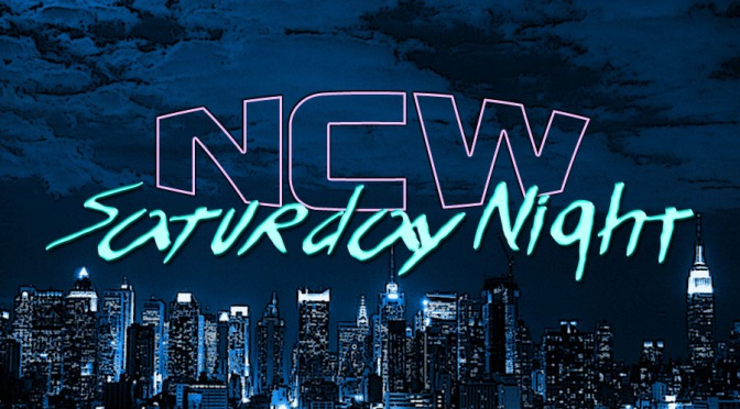 Press Release: NCW Returns to Bristol Saturday November 17th!