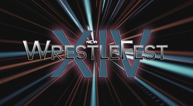Press Release: NCW's 2018 Finale Comes to Dedham November 30th!