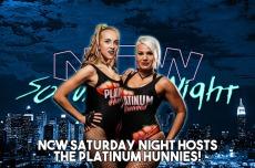 NCW SAT NIGHT HUNNIES HOST