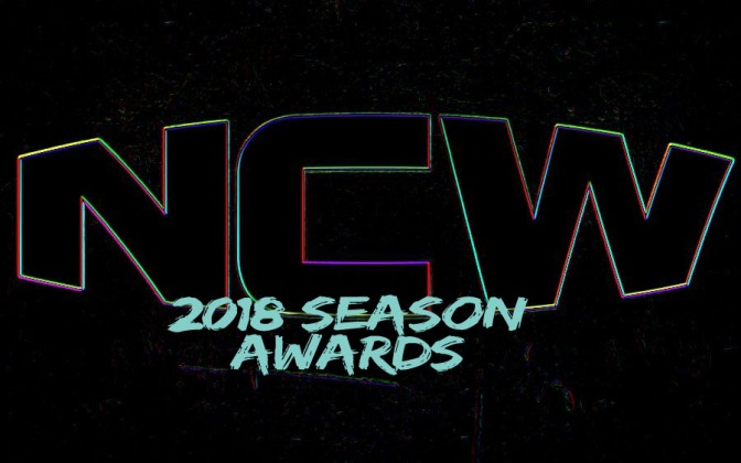 NCW 2018 Season Awards Results
