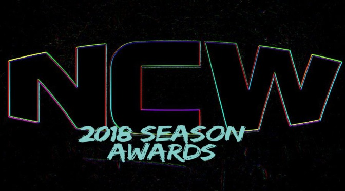 NCW 2018 Season Awards