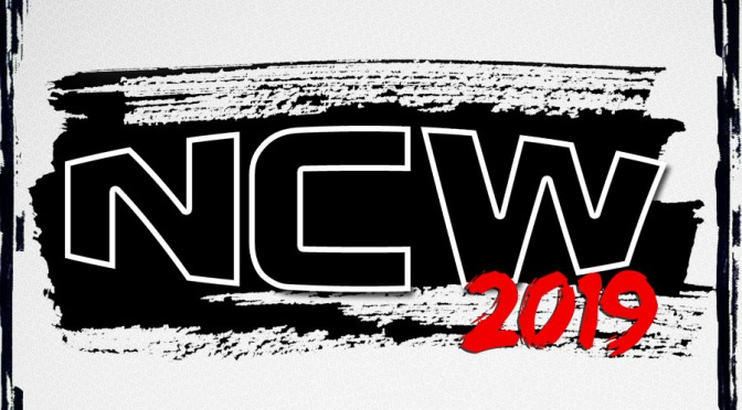 Press Release: NCW Returns March 8th in Dedham, MA!