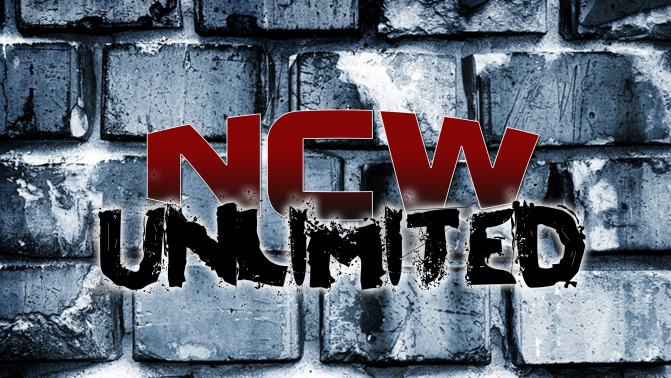 Available Now at NCW UNLIMITED it's NCW 2019!
