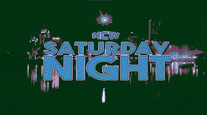 Press Release: NCW's Saturday Night Live in Bristol November 9th!