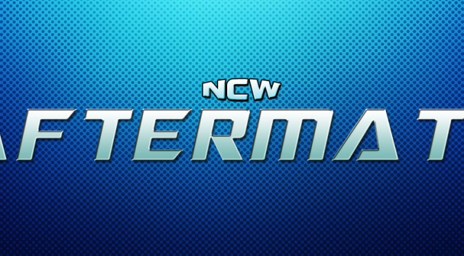 Press Release: NCW Aftermath Continues June 22nd in Bristol!