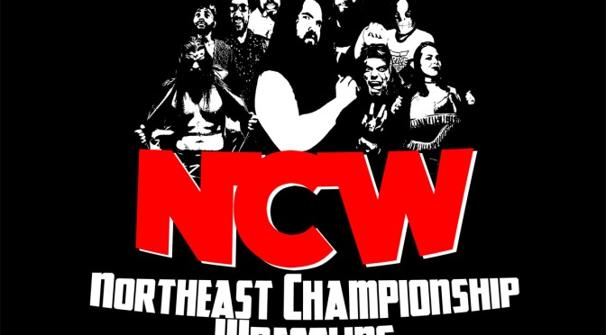 Pre-Order Your New NCW Tee Today!