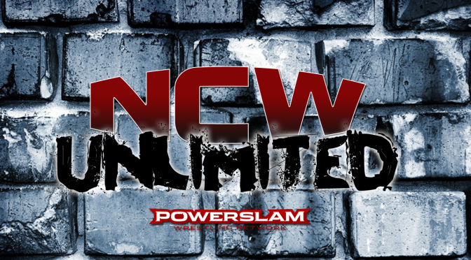 NCW Unlimited Coming to the Powerslam Wrestling Network!