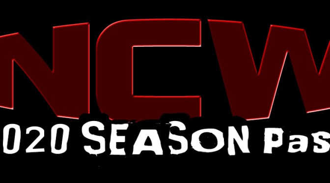 BLACK FRIDAY SPECIAL: NCW 2020 Season Pass On Sale Now!