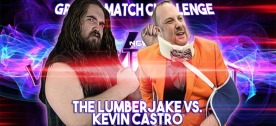 NCW WRESTLEFEST XV JAKE VS CASTRO