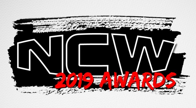 NCW 2019 Season Award Winners