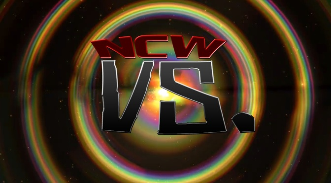 "NCW VS. – Dick Lane vs. Steve ""The Turtle"" Weiner – Part Three"