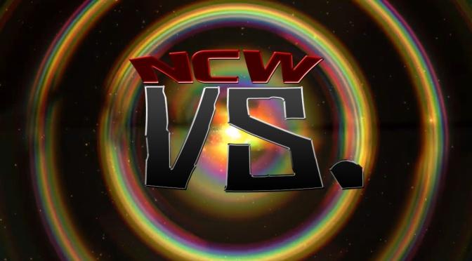 """NCW VS. – Dick Lane vs. Steve """"The Turtle"""" Weiner – Part Four"""