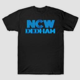 NCW DEDHAM SHIRT