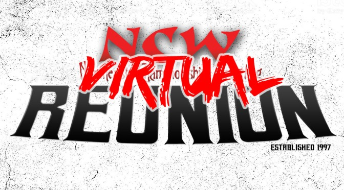 NCW's Virtual REUNION 2020: Which NCW Personality Are You?