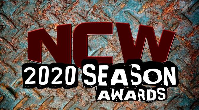 NCW 2020 Season Awards