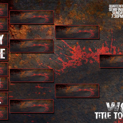 WOMENS TITLE TOURNEY 4