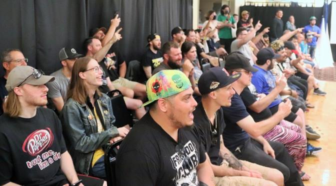 Big City Return! NCW Big City Rumble Results